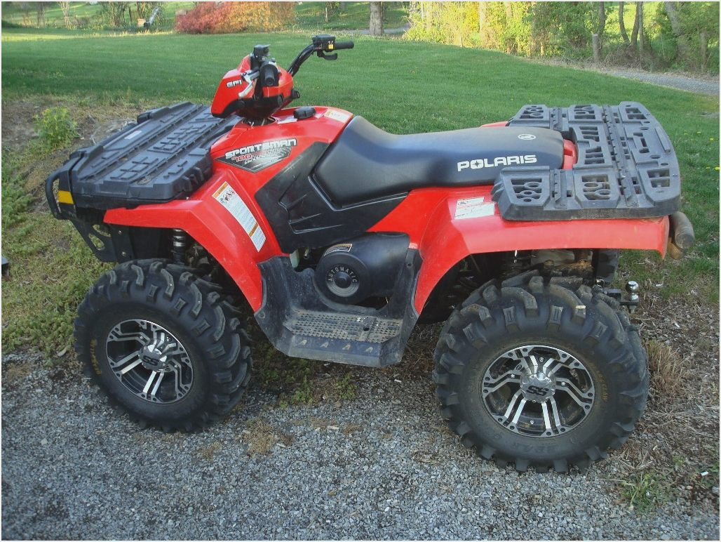 Polaris Sportsman 700 images #121216