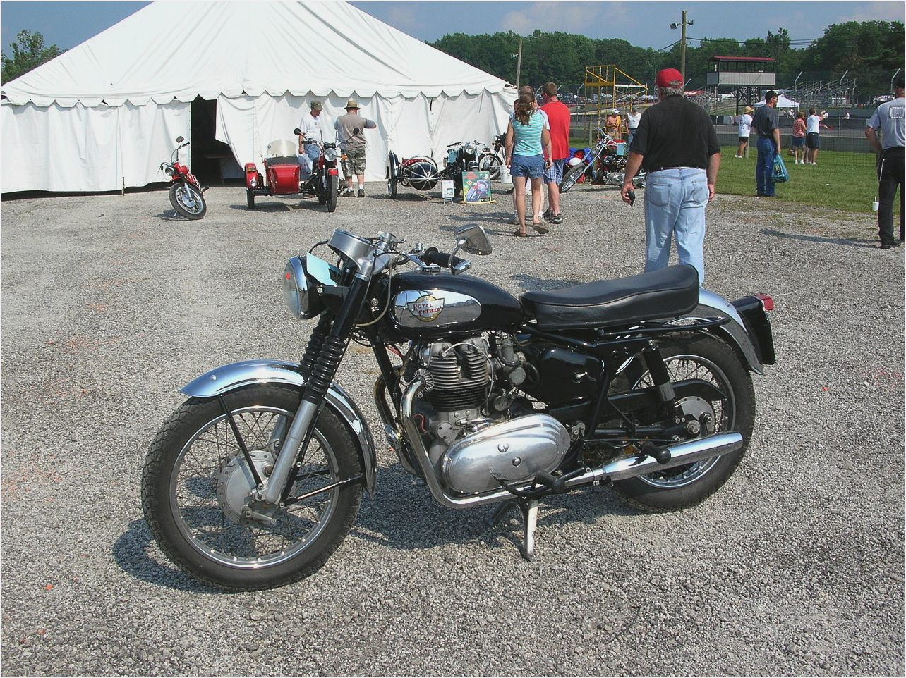 Royal Enfield Bullet 350 Army 2002 images #123584