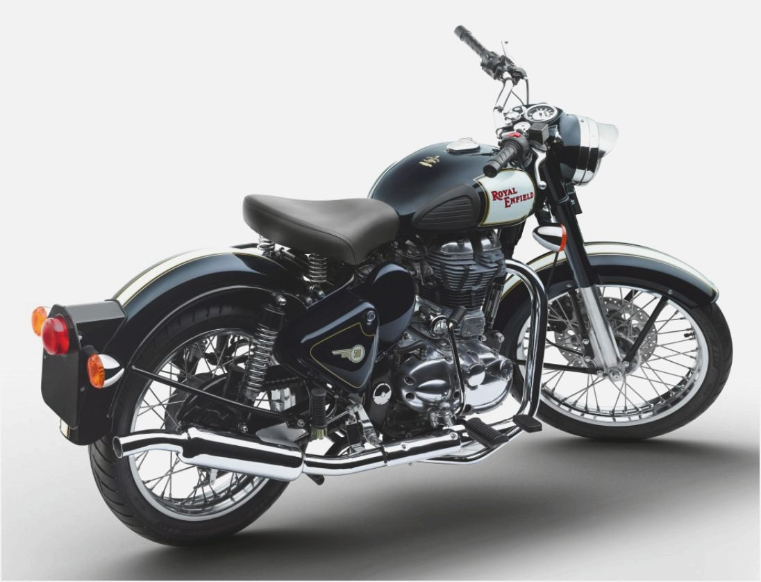 Royal Enfield Bullet C5 Classic EFI 2010 images #127524