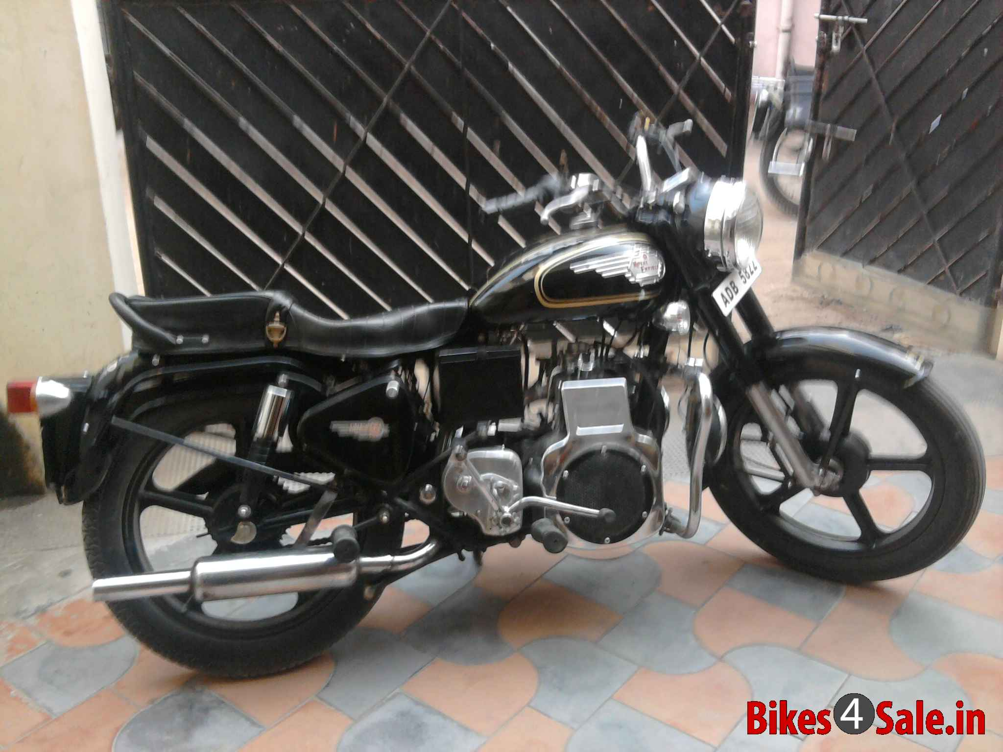 Royal Enfield Diesel 1998 images #125968