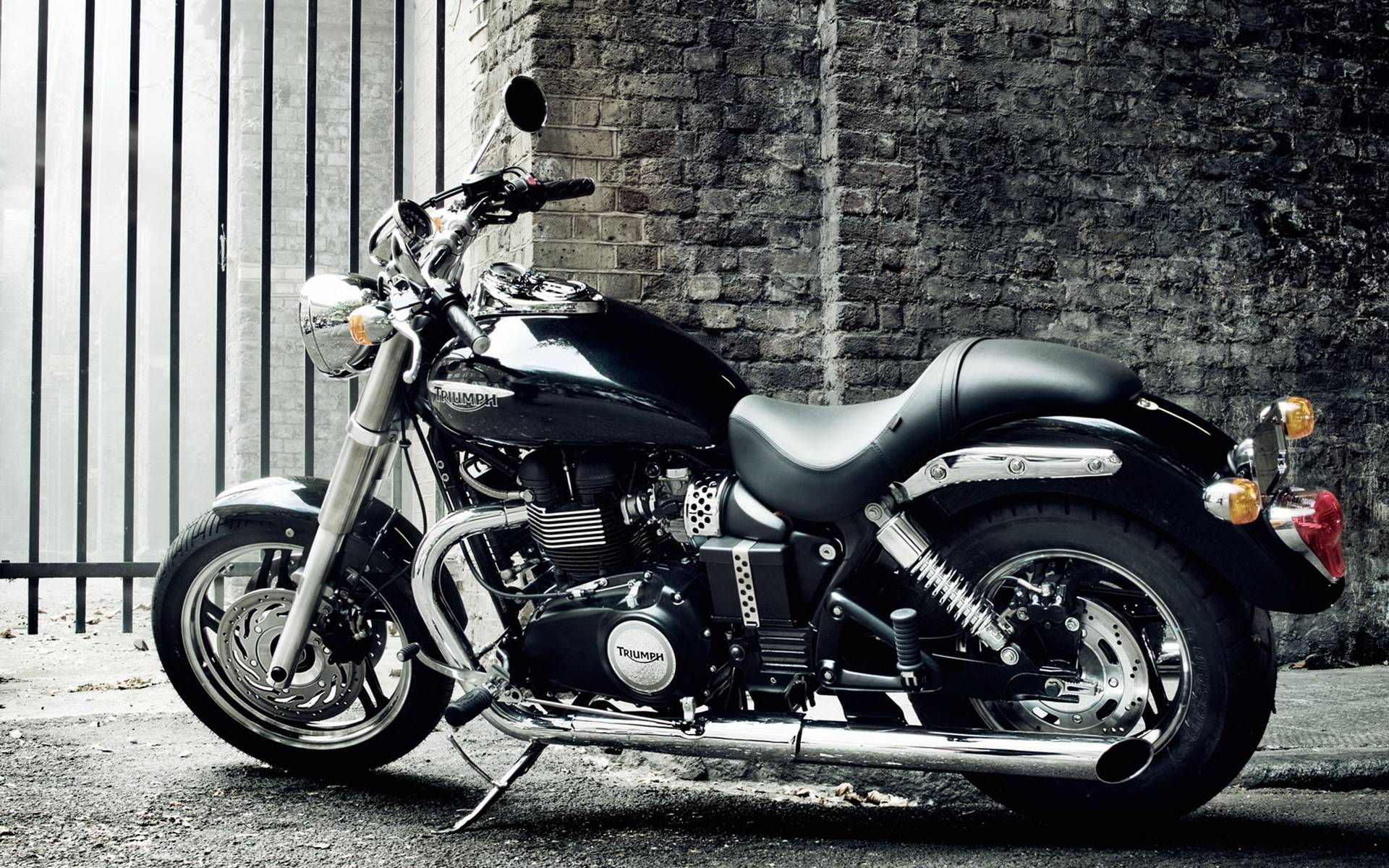 Triumph Speedmaster 2013 wallpapers #130894