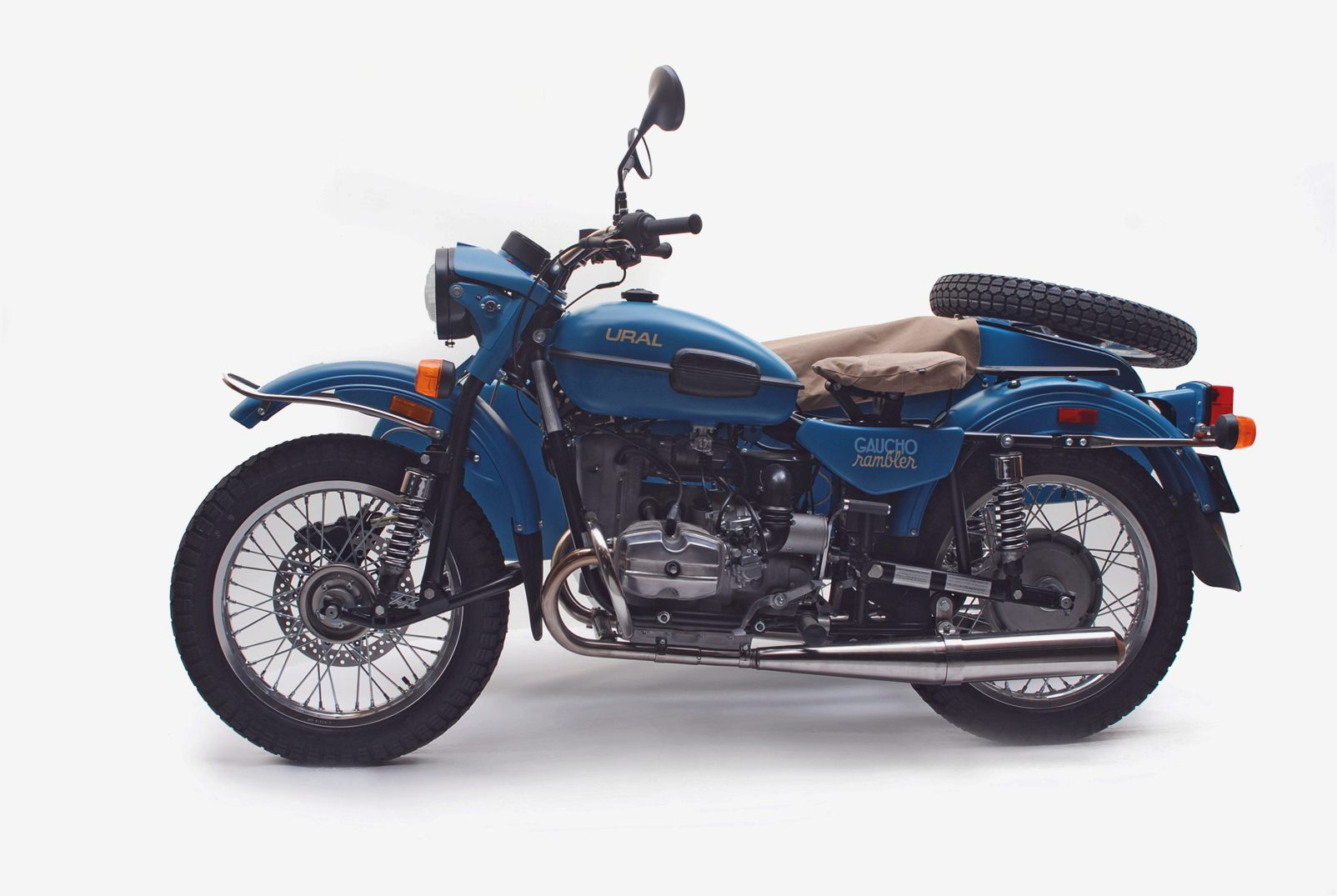 Ural Taiga 2WD Limited Edition 2010 images #129403