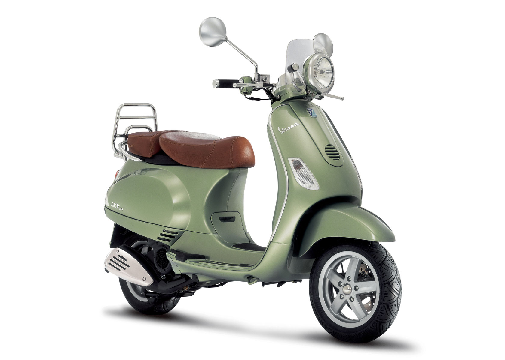 Vespa LXV wallpapers #131704