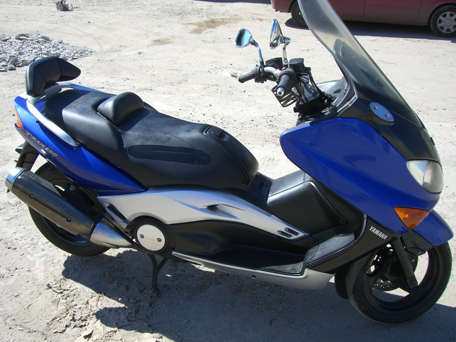 2002 yamaha t max 500 pics specs and information. Black Bedroom Furniture Sets. Home Design Ideas