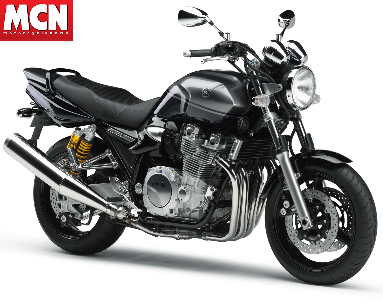 Yamaha XJR 400 R 2005 images #91281