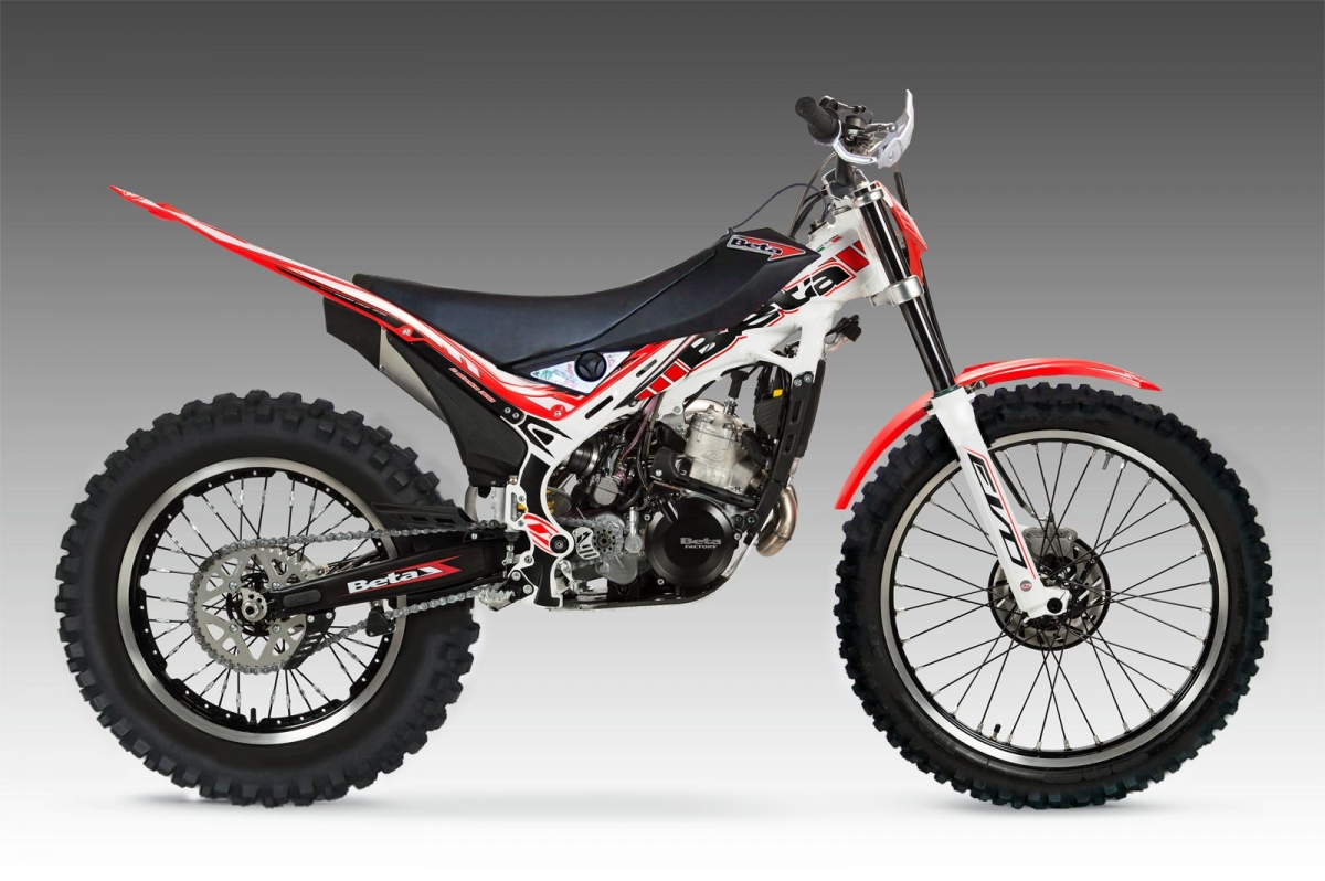 Beta Evo Sport 250 4-Stroke images #153107