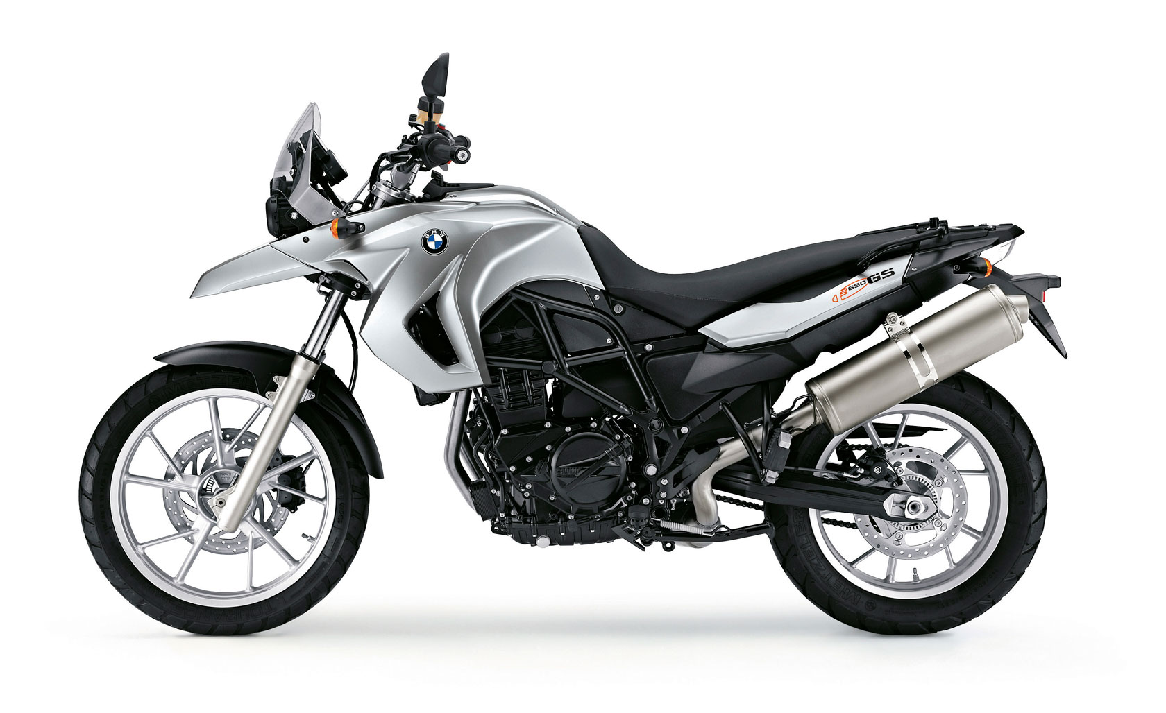 BMW G 650 GS images #8383
