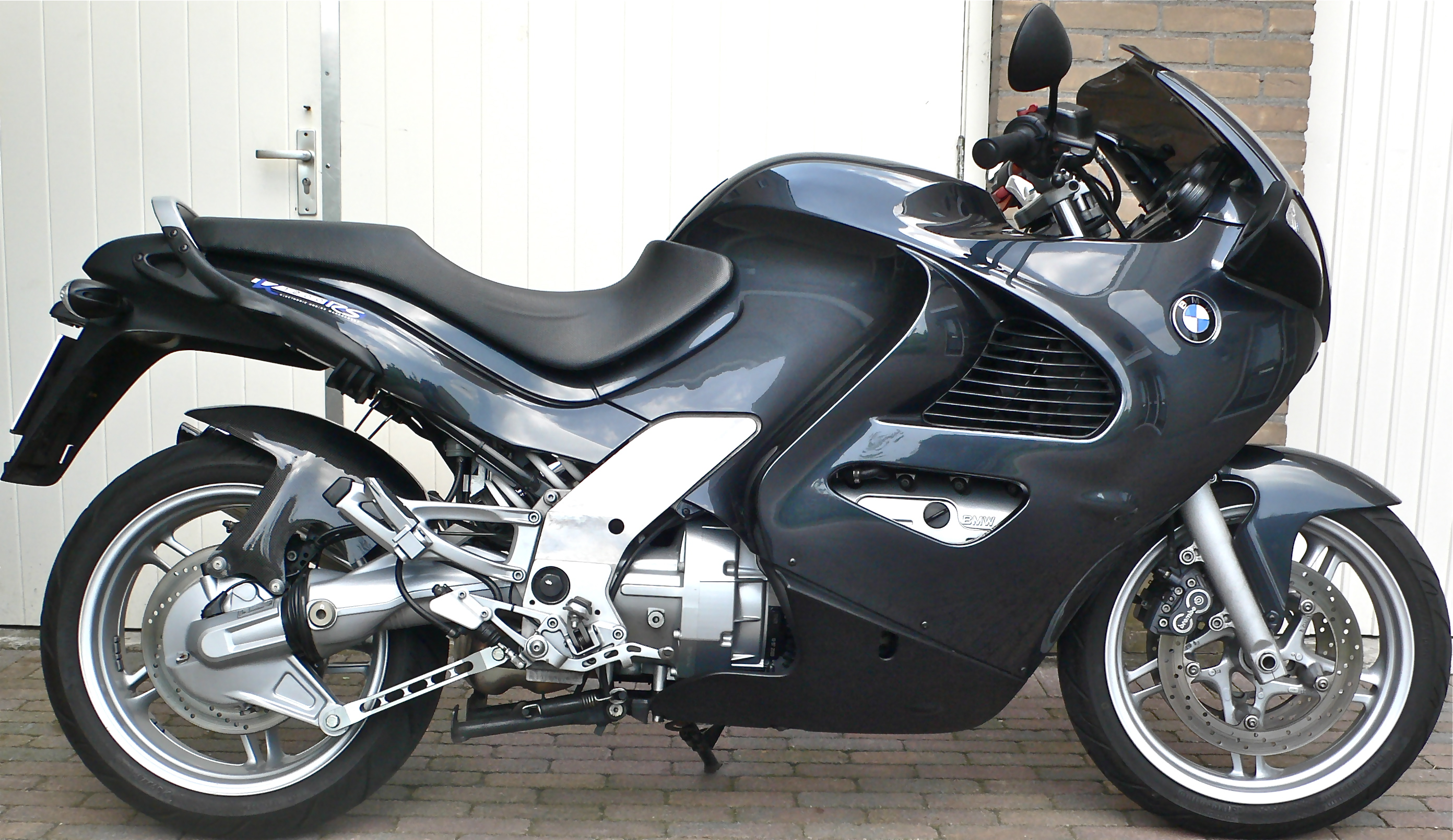 BMW K1200RS 1997 images #165699