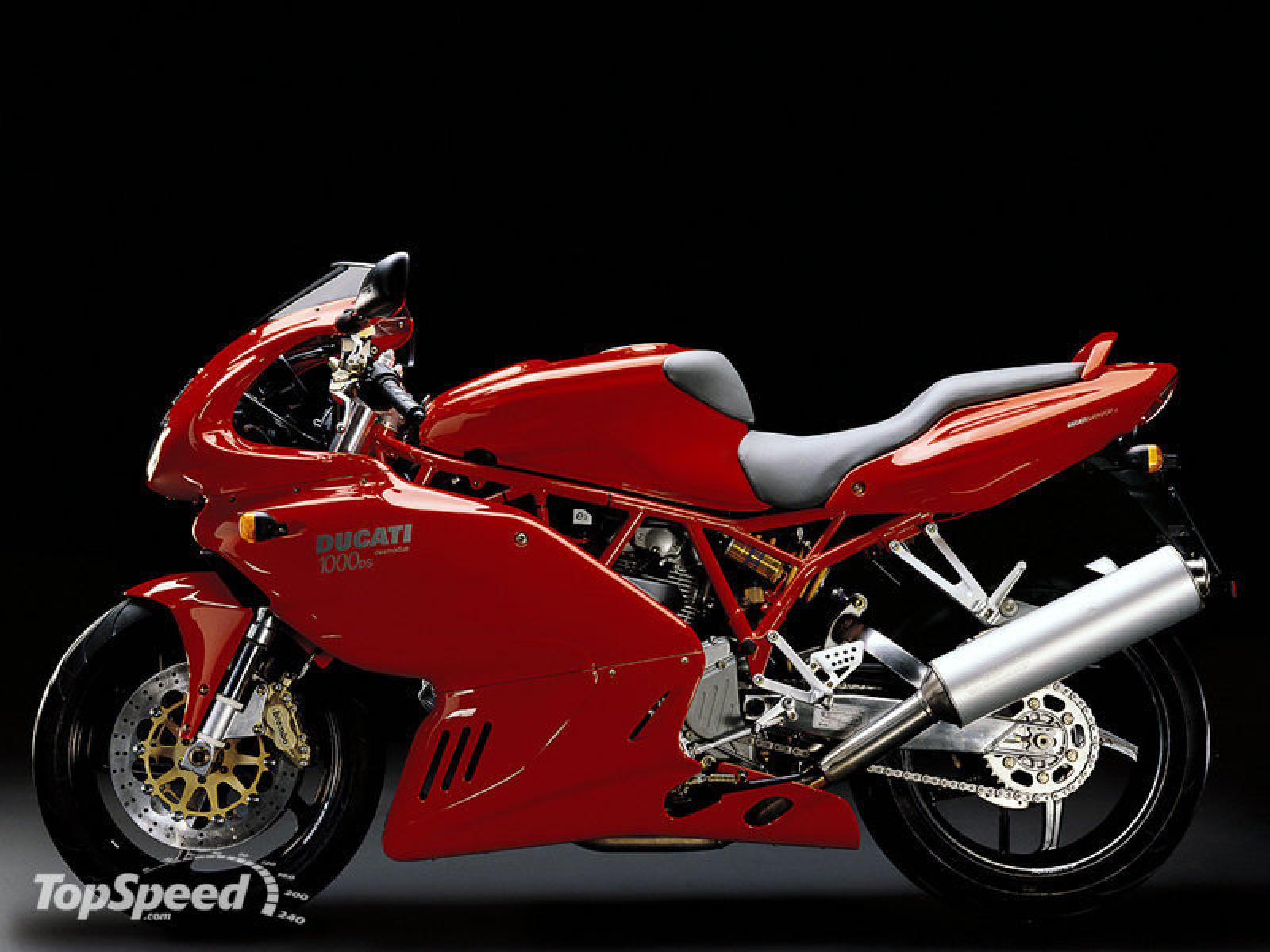 Ducati 800 Sport 2003 wallpapers #11262