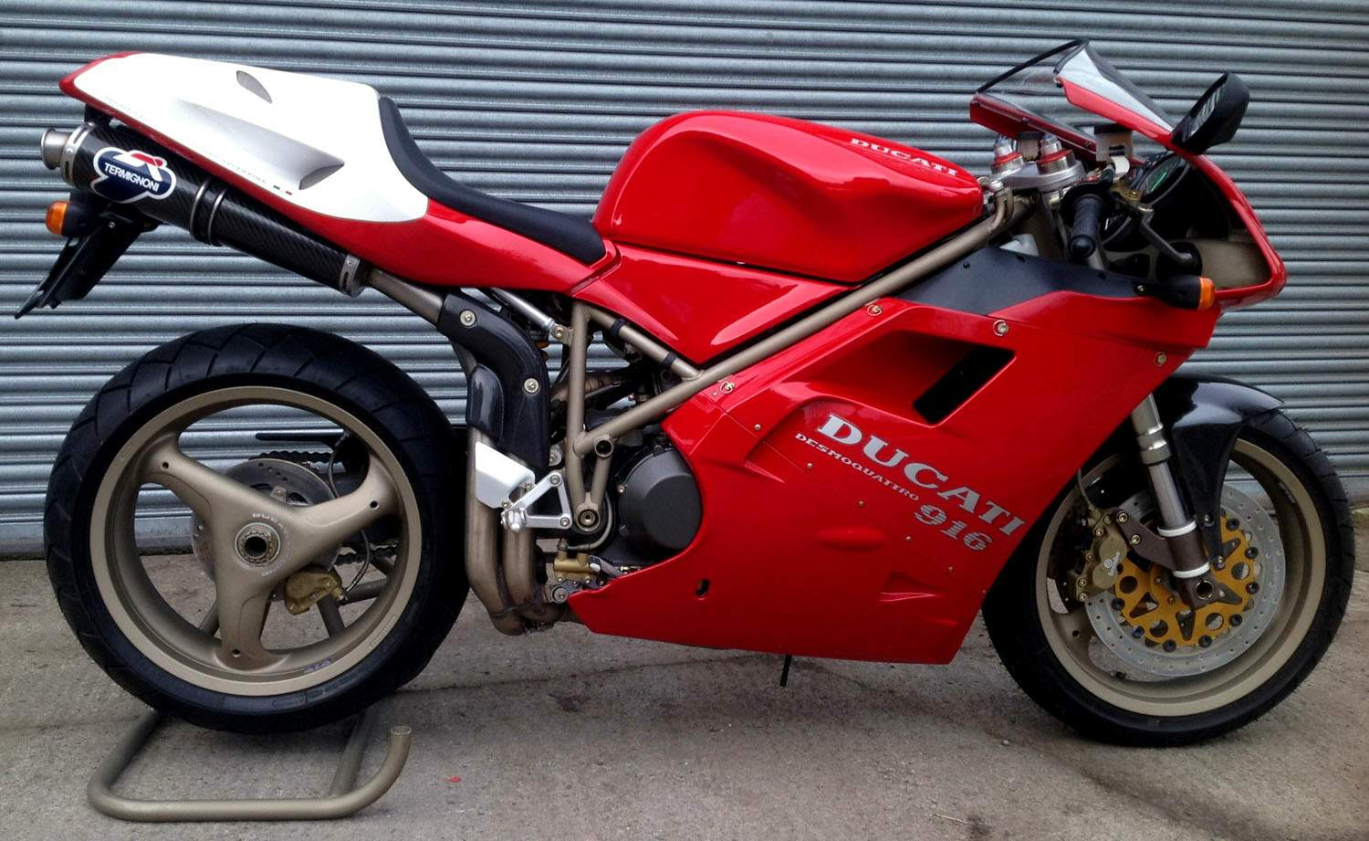 Ducati 996 wallpapers #150632