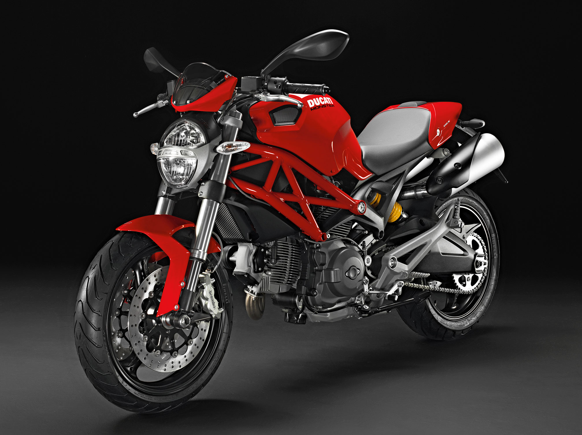 Ducati Monster  Value