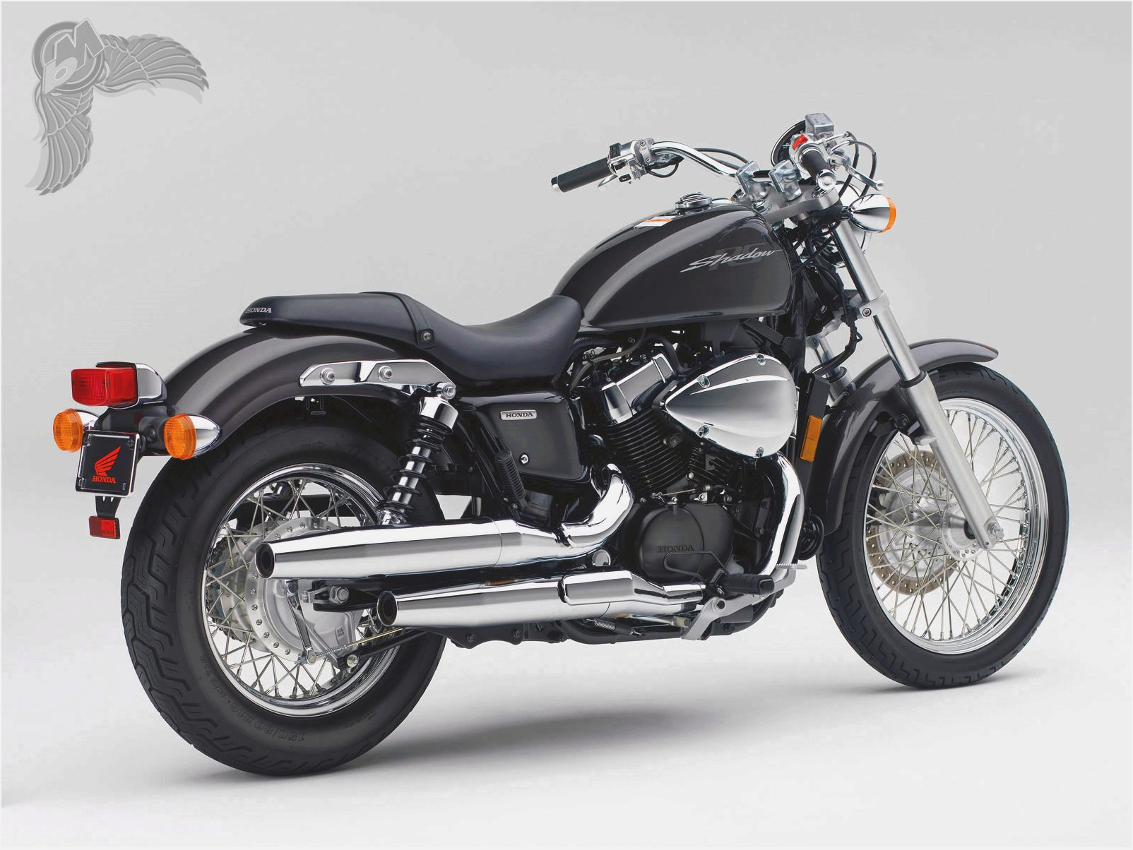 2008 honda vt 750 c pics specs and information. Black Bedroom Furniture Sets. Home Design Ideas