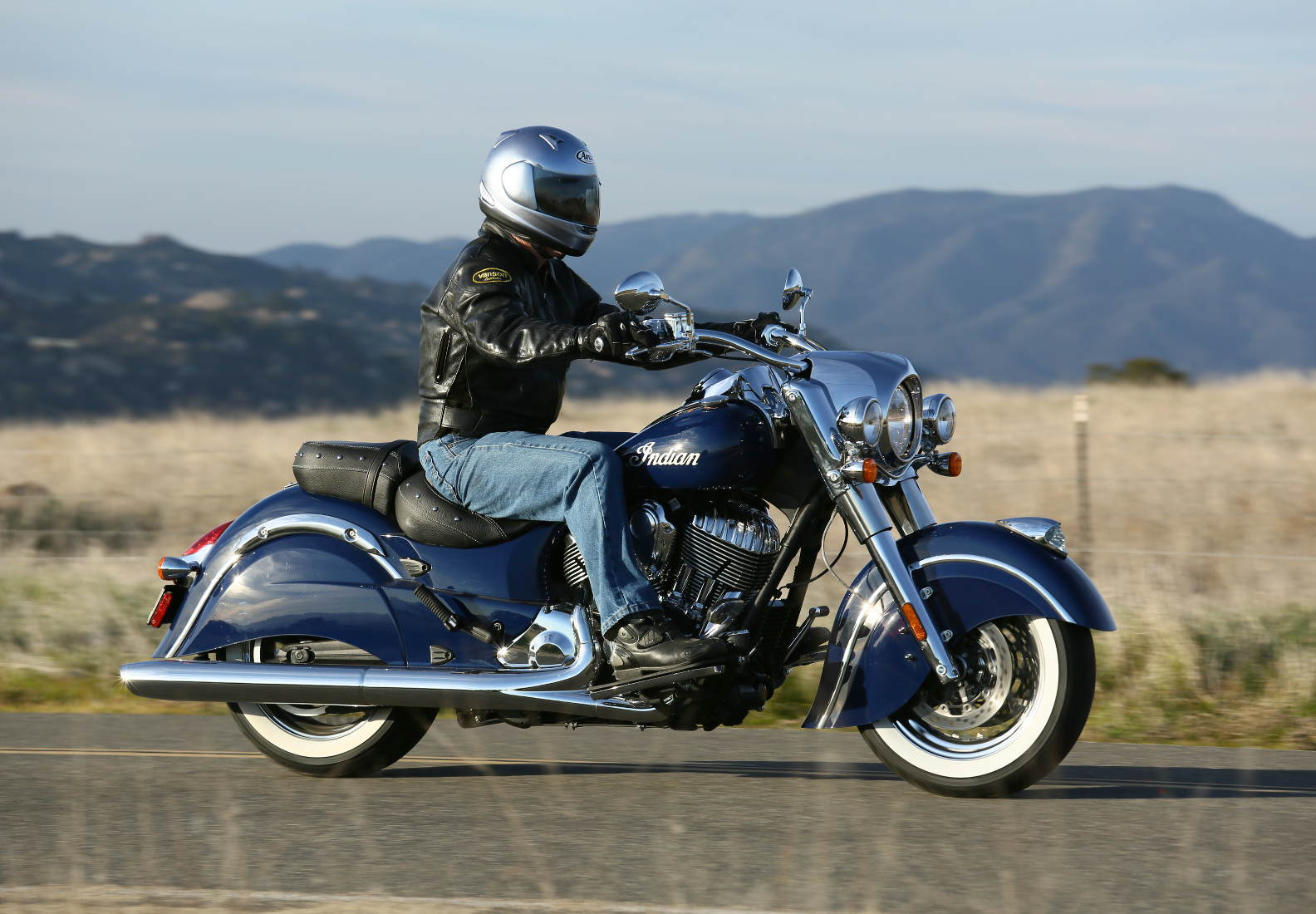 Indian Chief Classic 2010 wallpapers #143393
