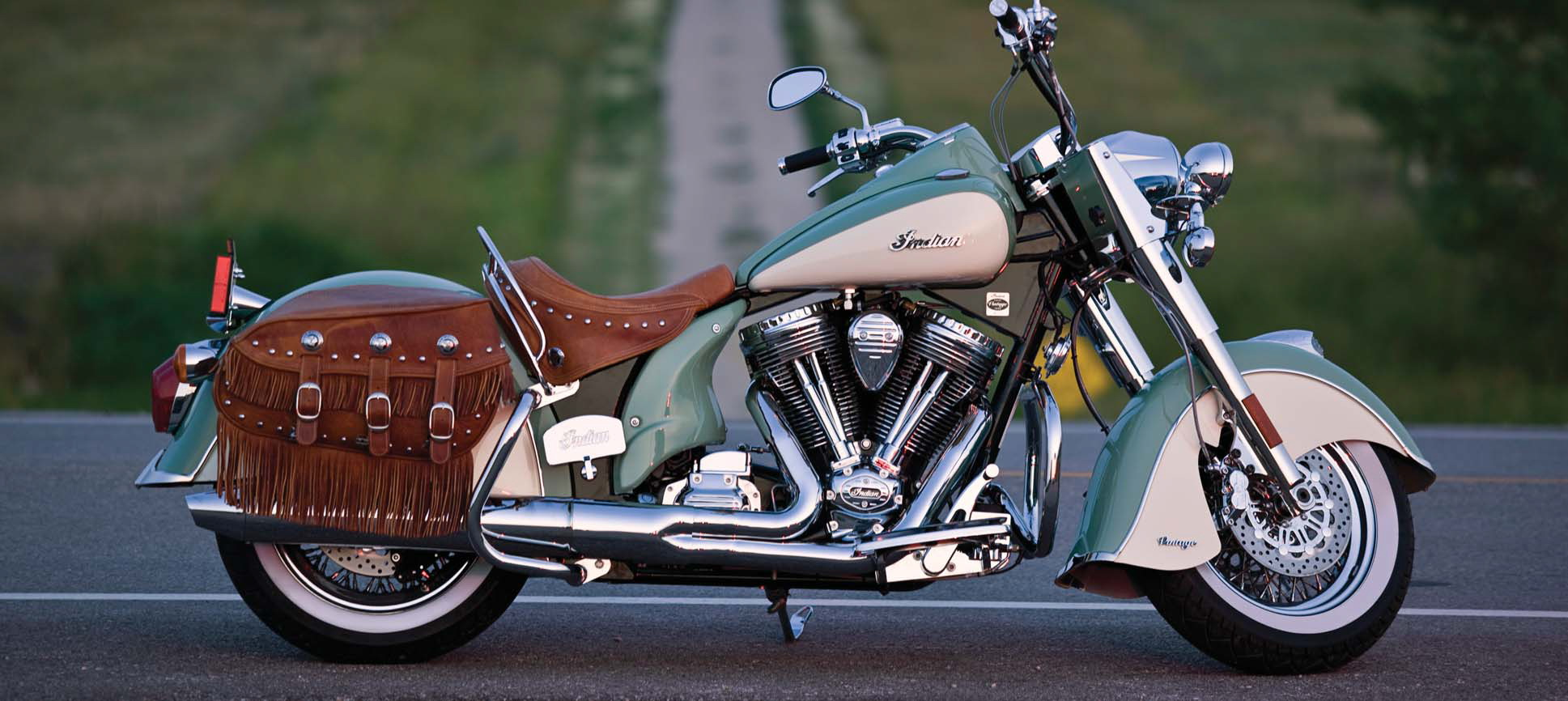 Indian Chief Vintage 2011 images #97919