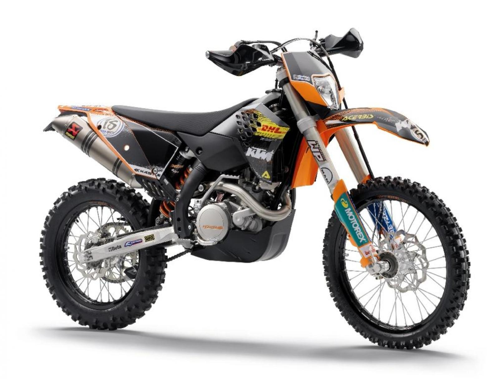 2009 ktm 400 exc pics specs and information. Black Bedroom Furniture Sets. Home Design Ideas