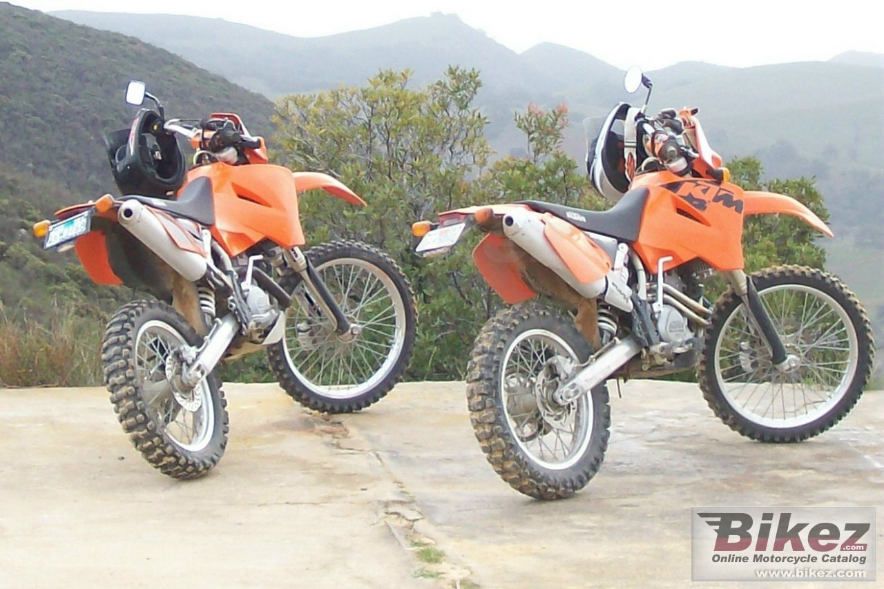 KTM 450 MXC USA wallpapers #161539