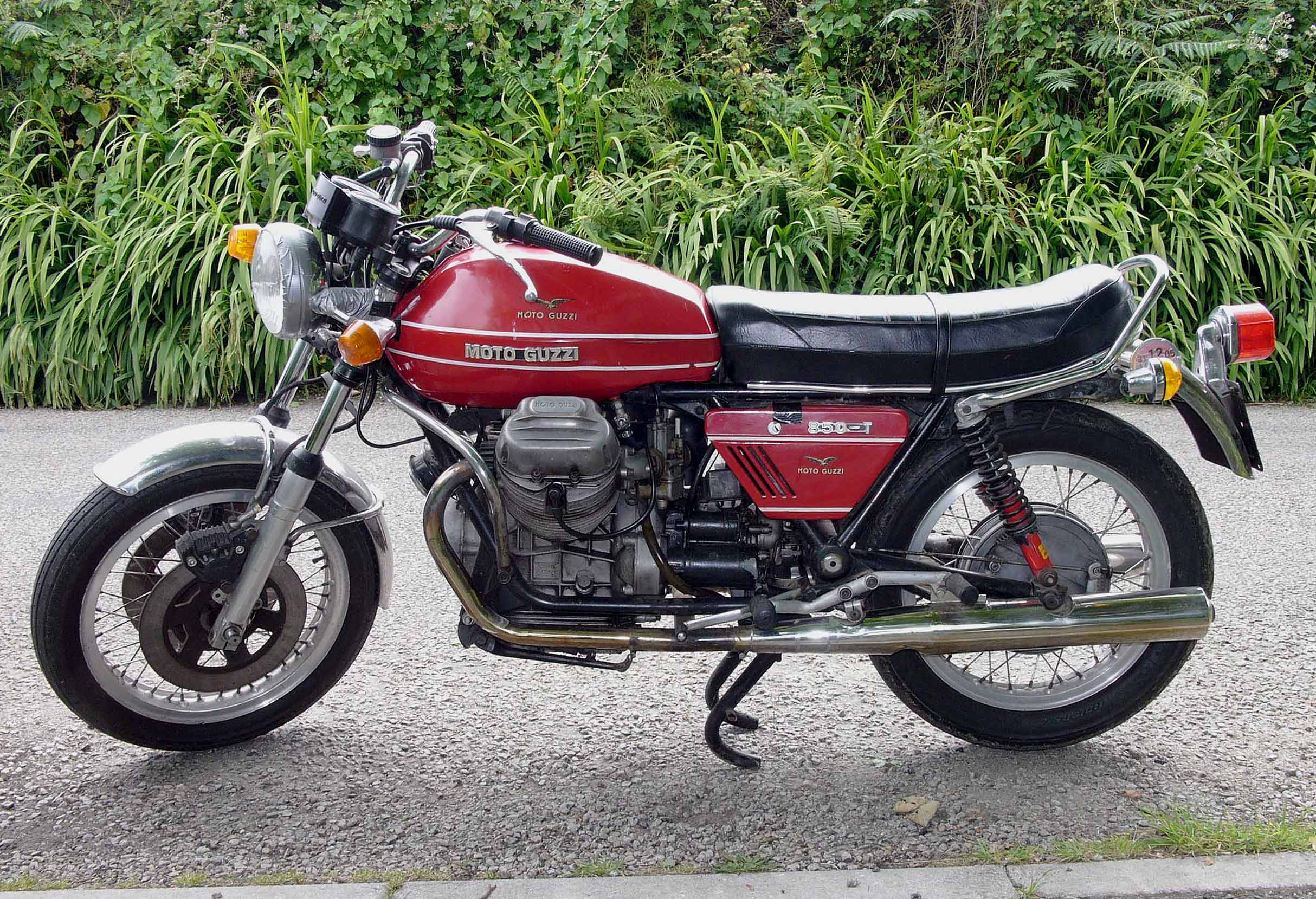 Moto Guzzi Quota 1000 images #109289