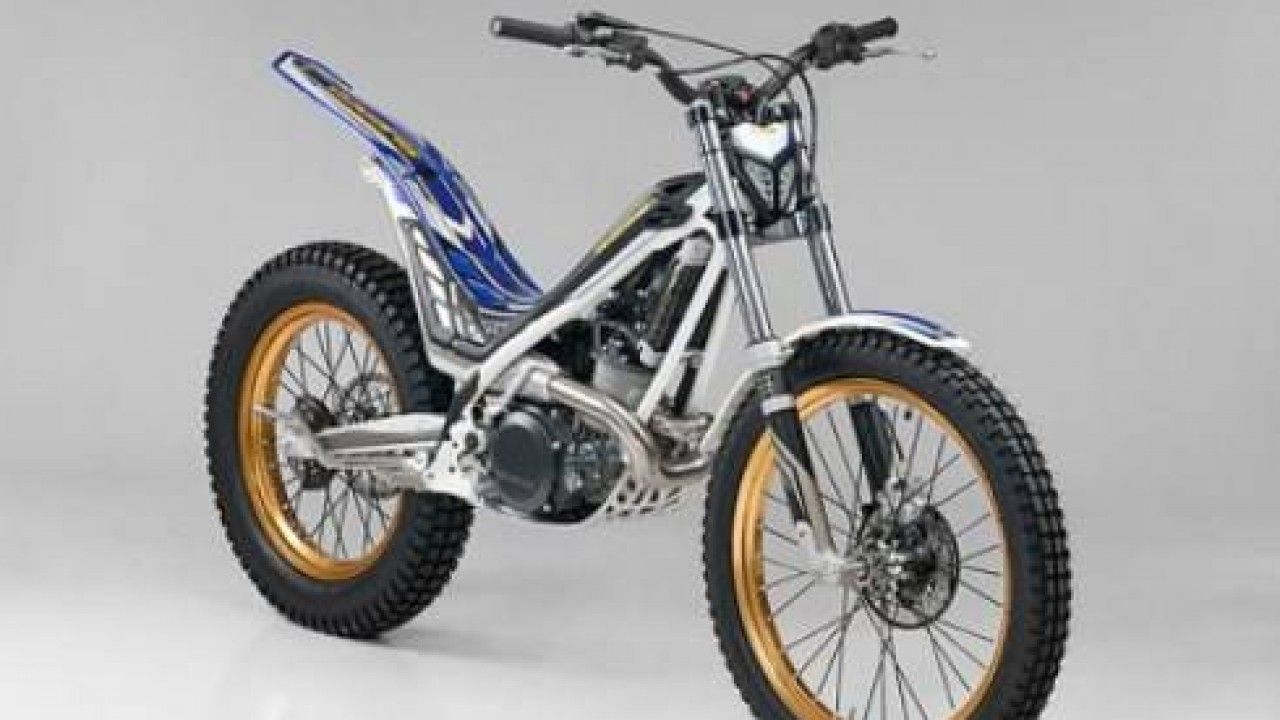 Sherco 1.25 Trial images #124579