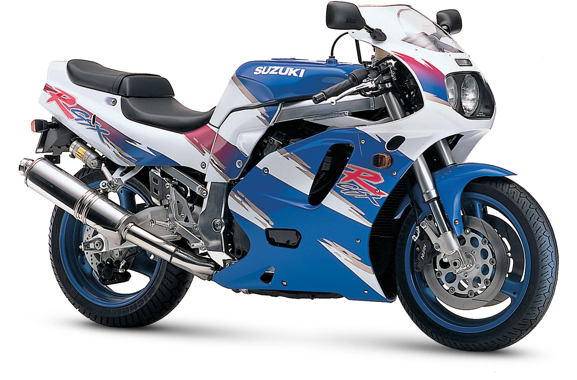 1993 suzuki gsx r 750 pics specs and information. Black Bedroom Furniture Sets. Home Design Ideas