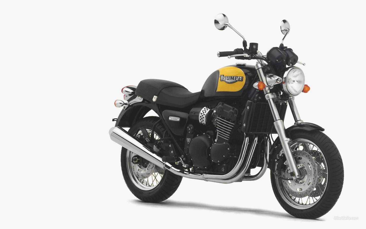 Triumph Thunderbird 900 Sport 2003 wallpapers #130200