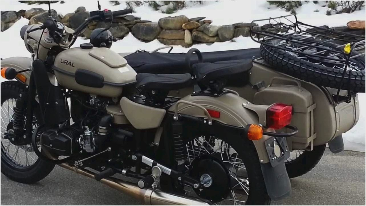 Ural Taiga 2WD Limited Edition 2010 images #129404