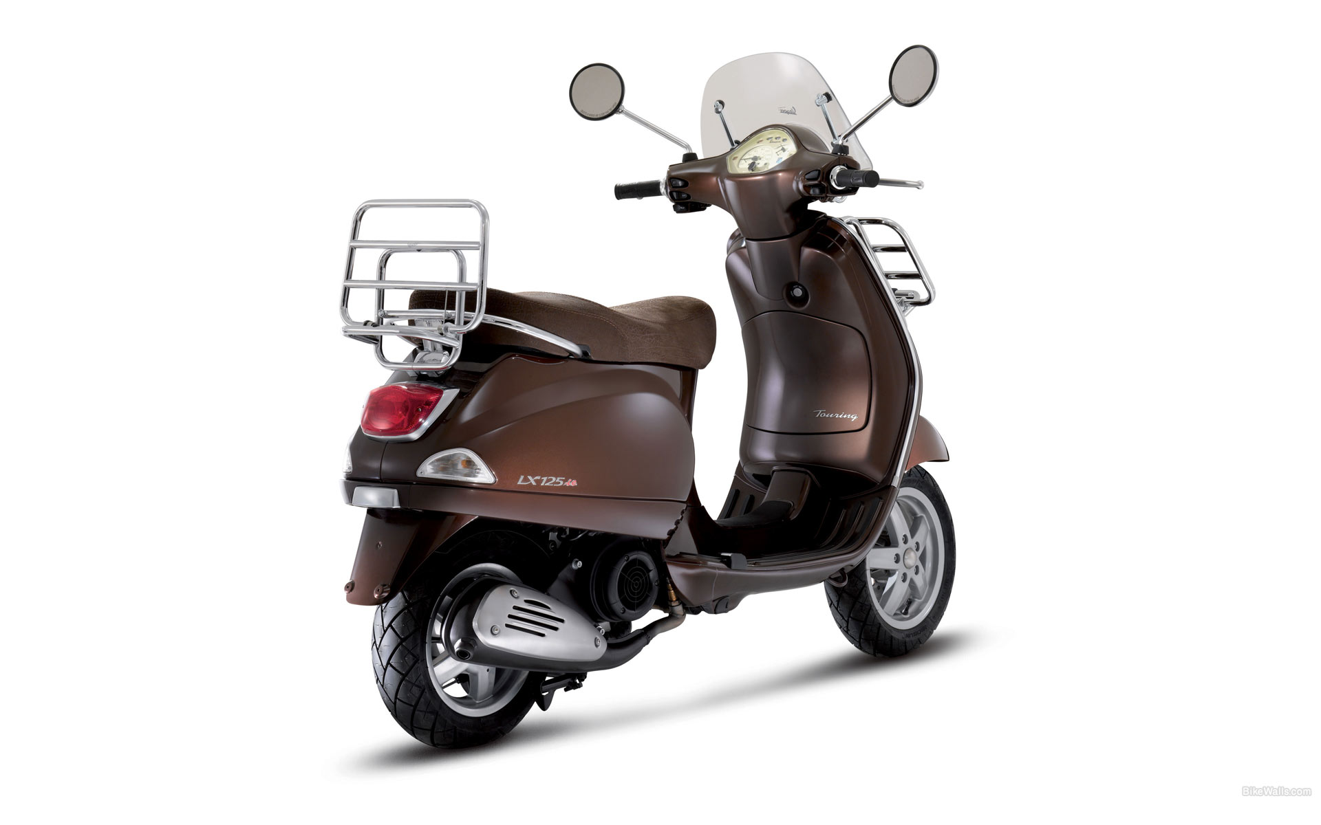 Vespa LXV wallpapers #131690
