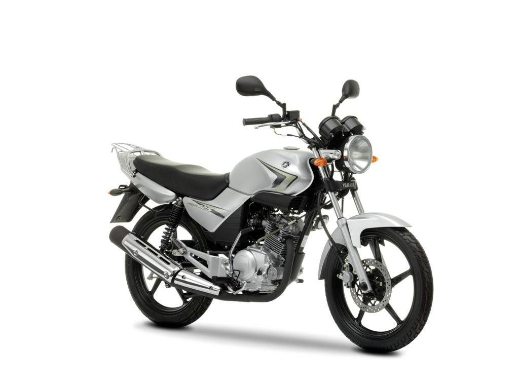 2009 yamaha ybr 125 pics specs and information. Black Bedroom Furniture Sets. Home Design Ideas