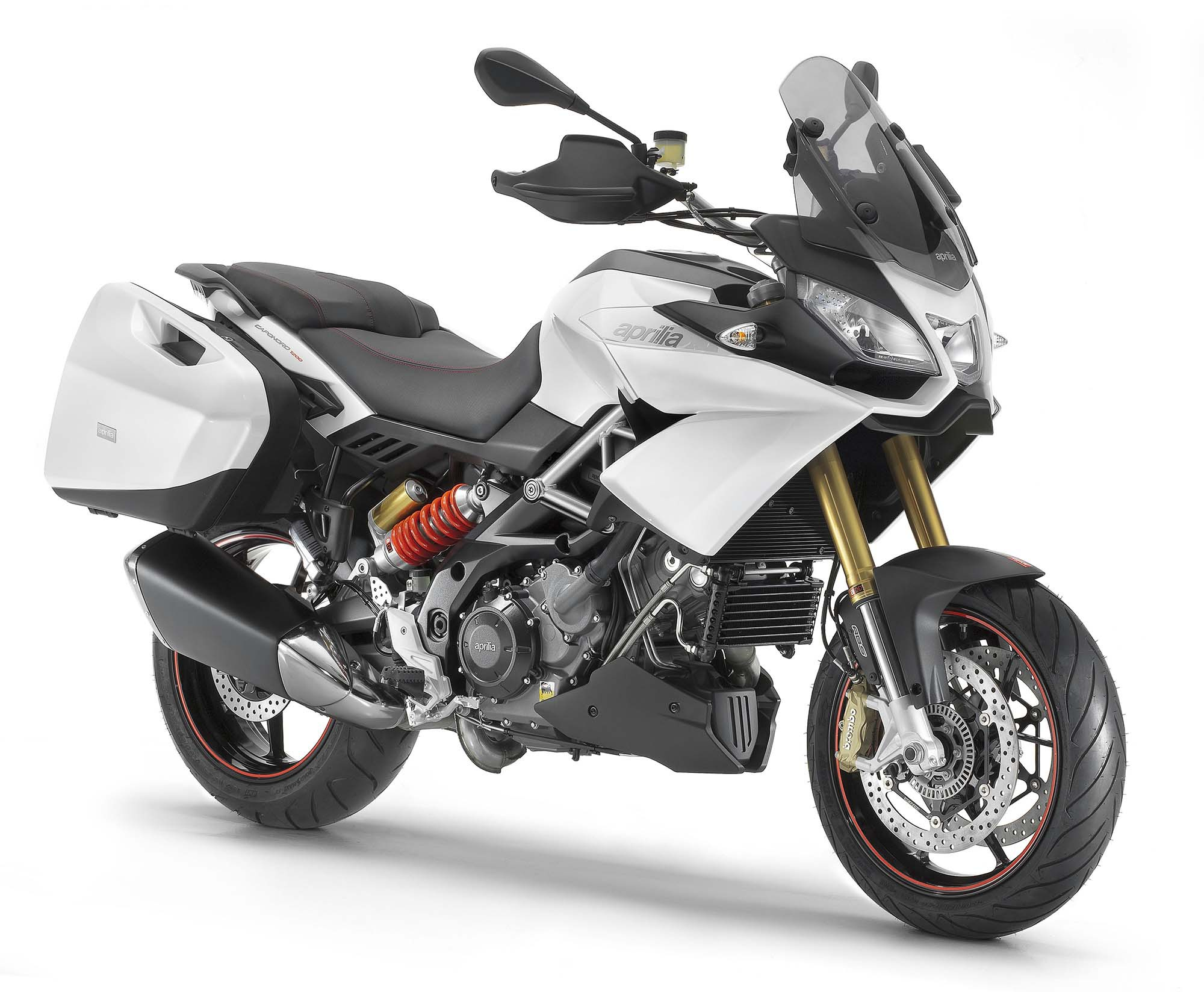 Aprilia Dorsoduro 1200 ABS wallpapers #132582