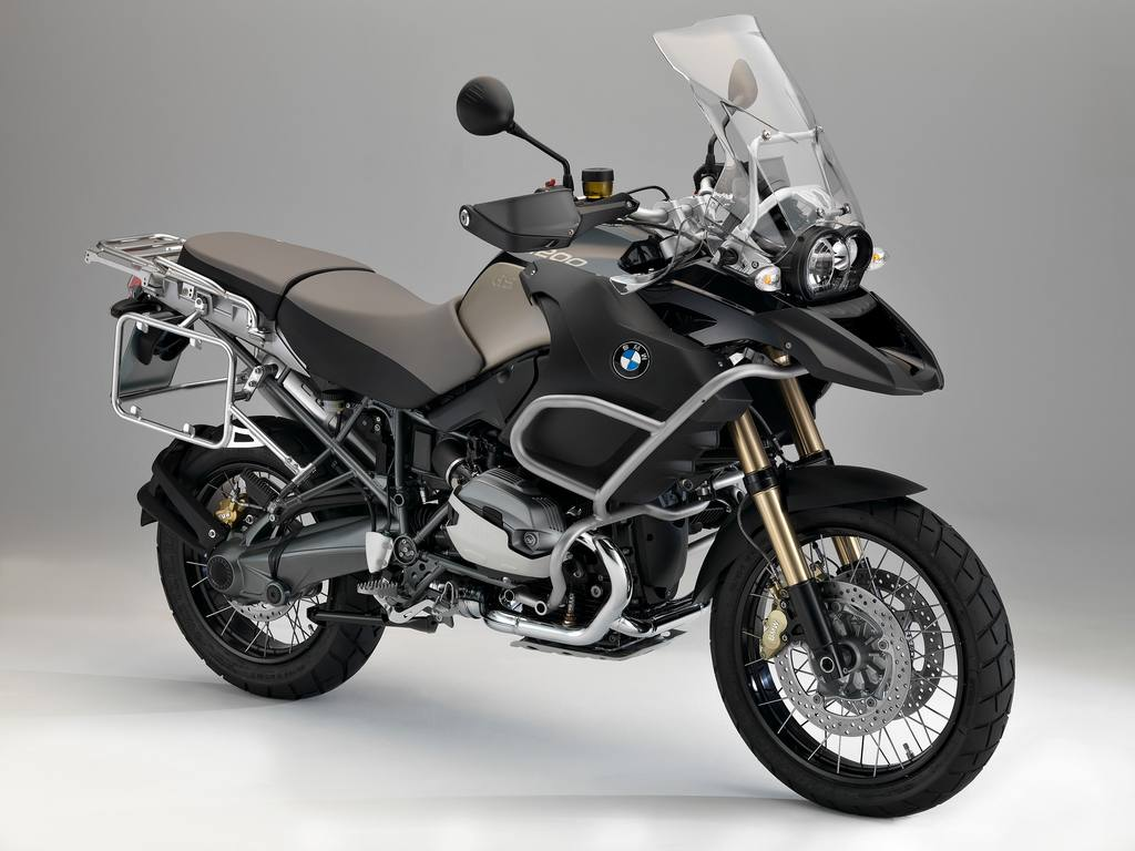 BMW R1200GS 2013 images #145772