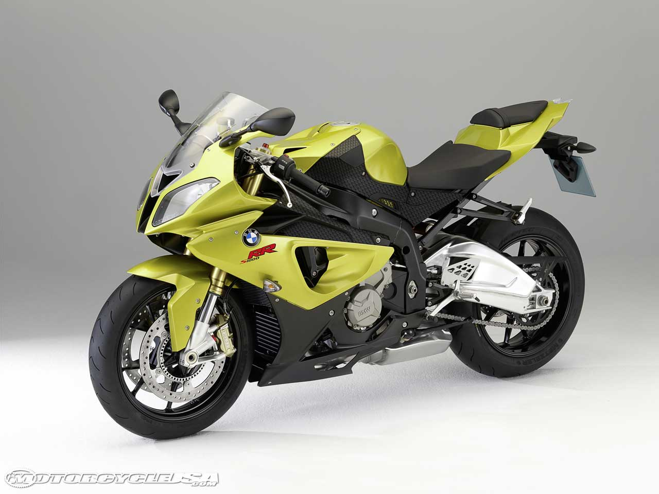 BMW S 1000 RR ABS 2010 images #8975