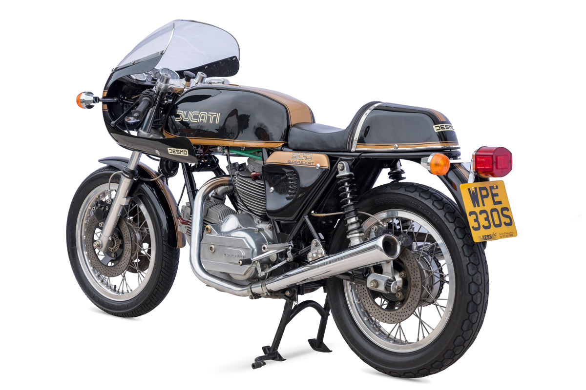 1978 ducati 900 ss pics specs and information. Black Bedroom Furniture Sets. Home Design Ideas