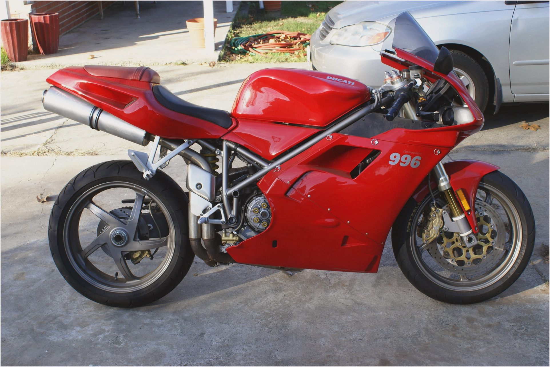 Ducati 996 wallpapers #150633