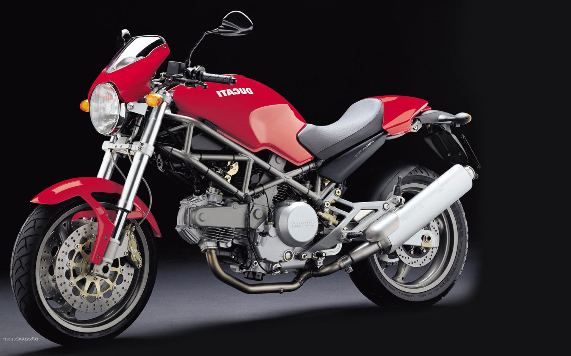 Ducati Monster 620 S 2004 wallpapers #11361
