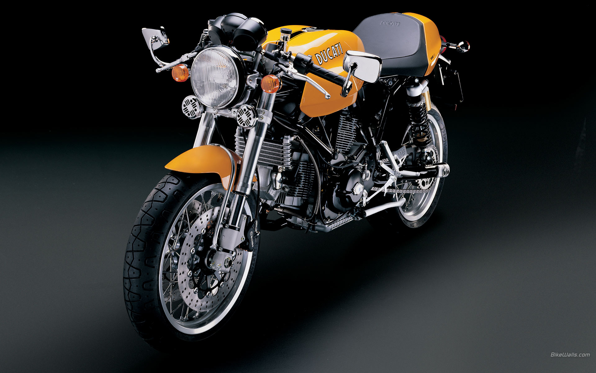 Ducati SportClassic Sport 1000 2005 wallpapers #11761