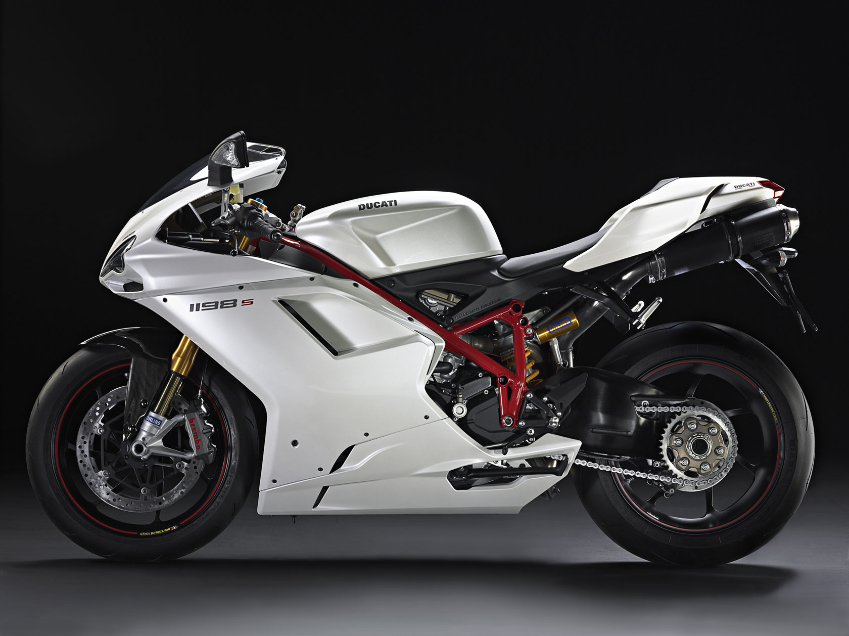 Ducati Superbike 1198 2010 wallpapers #13053