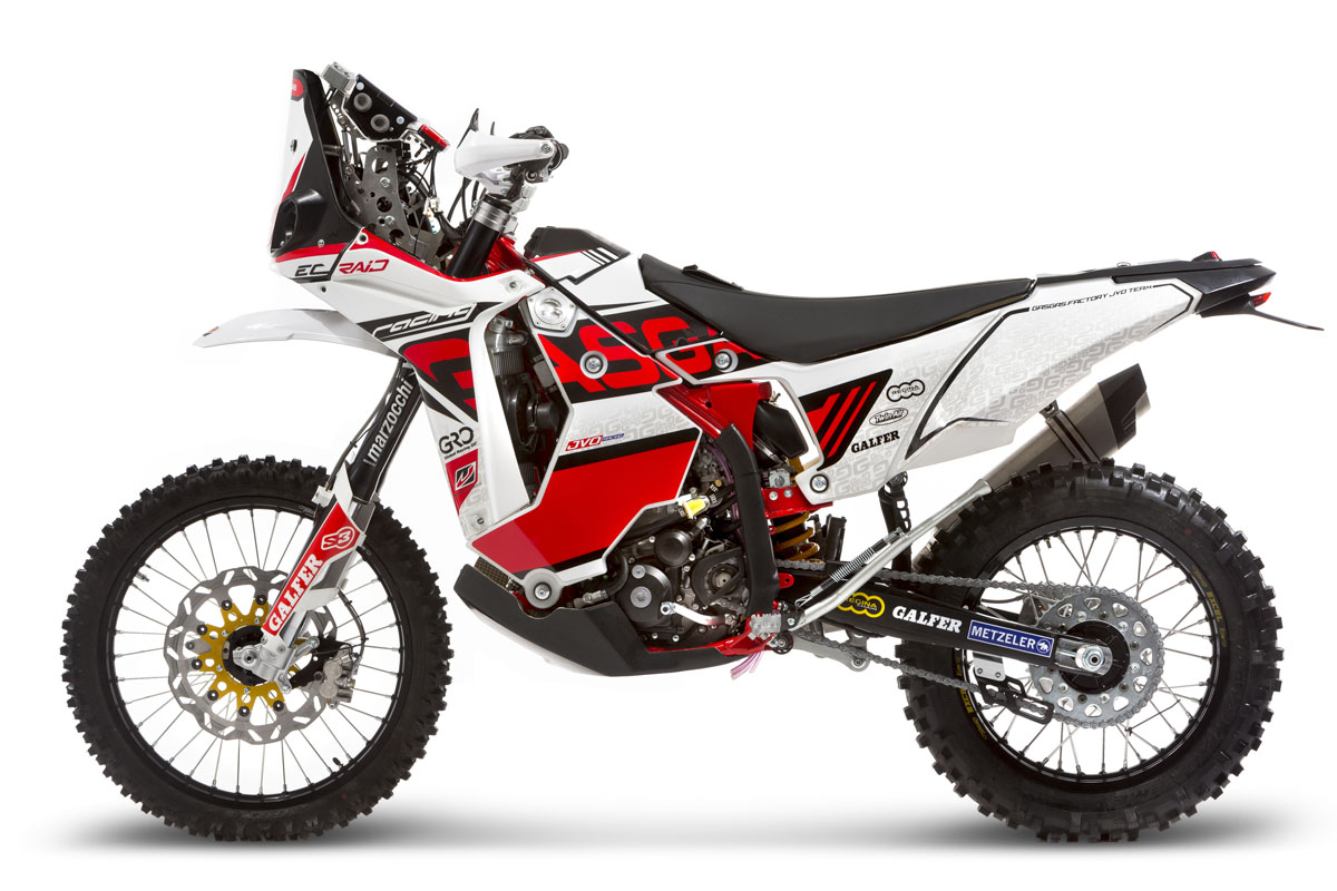 GAS GAS SM 450 2010 images #72134