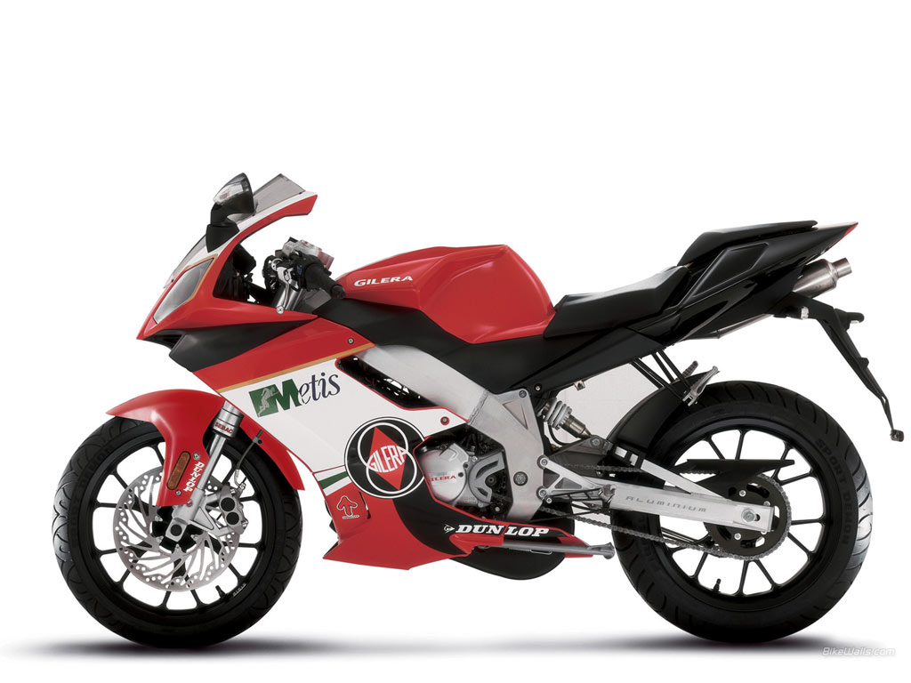 Gilera Runner SC 125 2007 wallpapers #137041