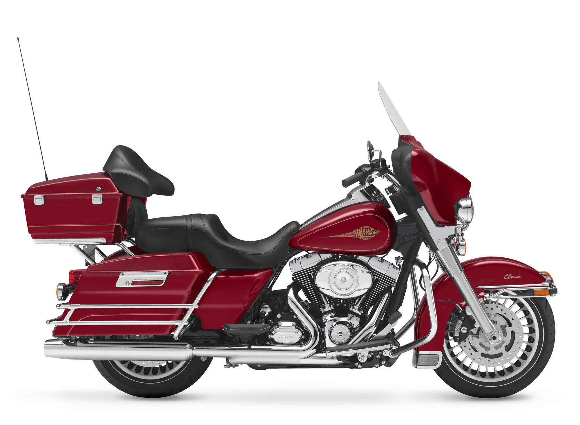 Harley-Davidson FLHTC Electra Glide Classic 2011 wallpapers #133671