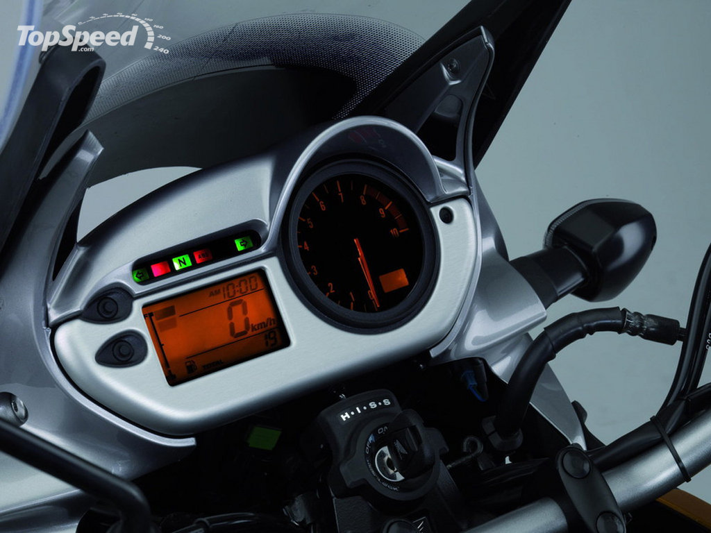 Honda XL 700 V 2008 wallpapers #134169
