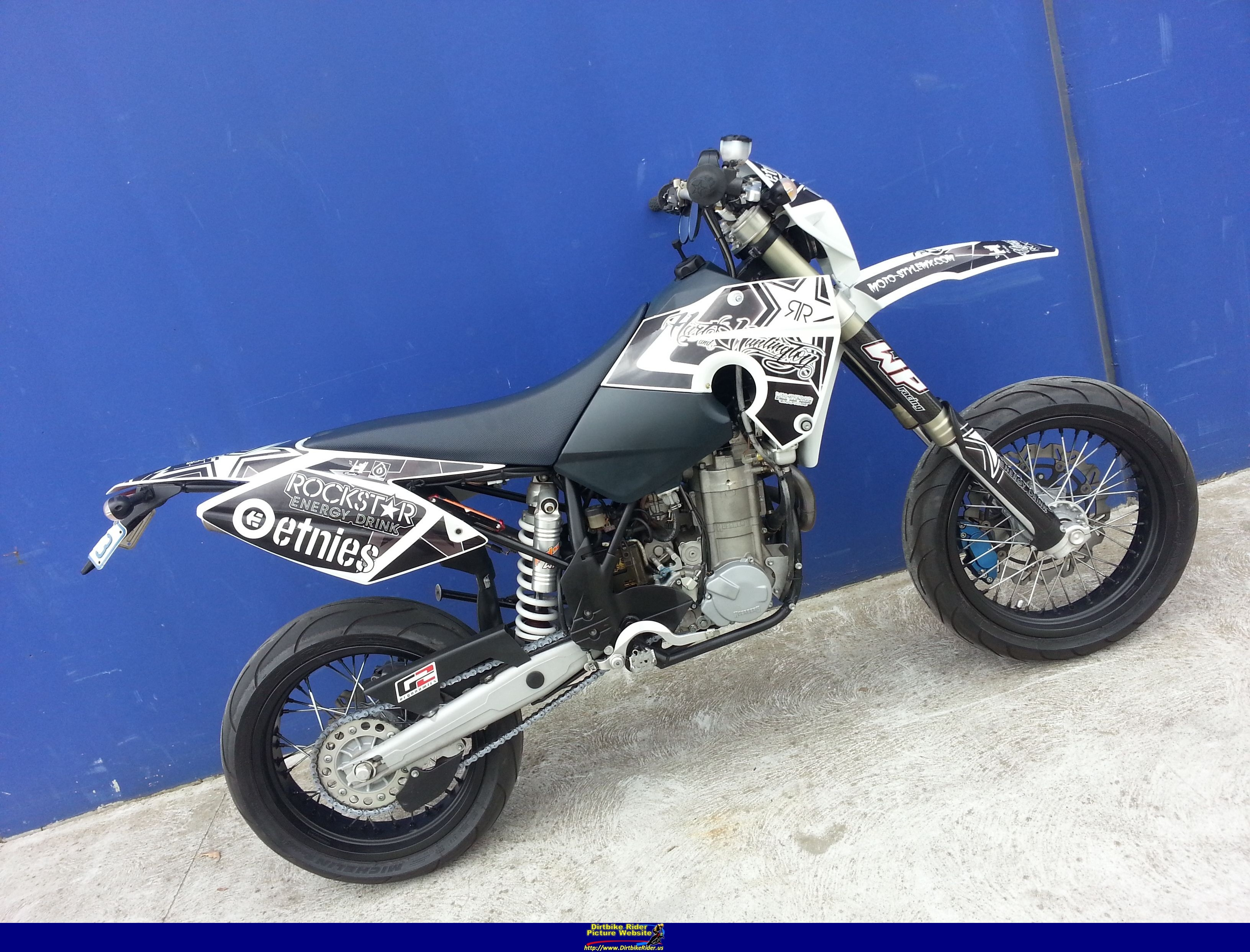 Husaberg FE 650 E wallpapers #143095