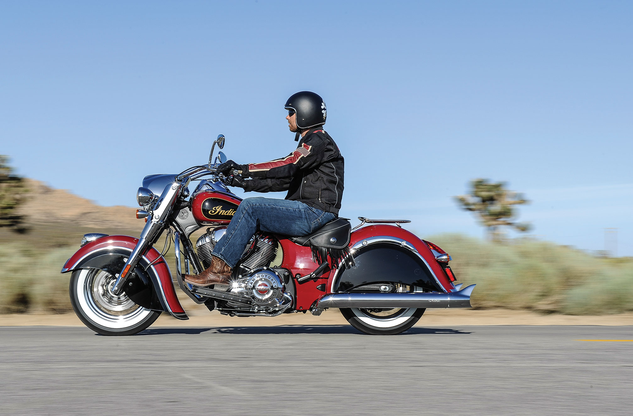 Indian Chief Classic 2010 wallpapers #143394