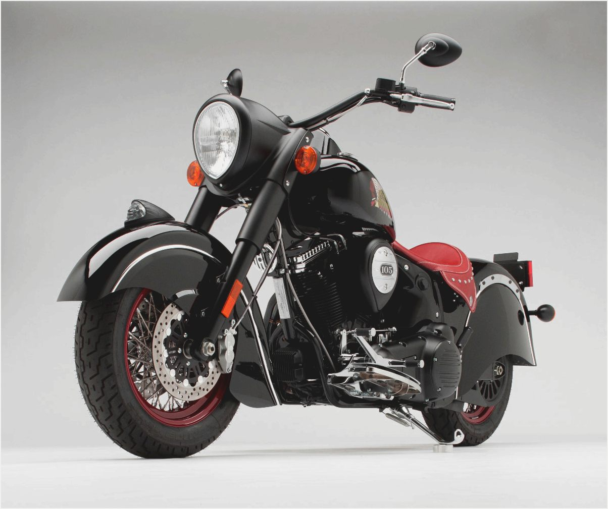 Indian Chief Deluxe images #99310