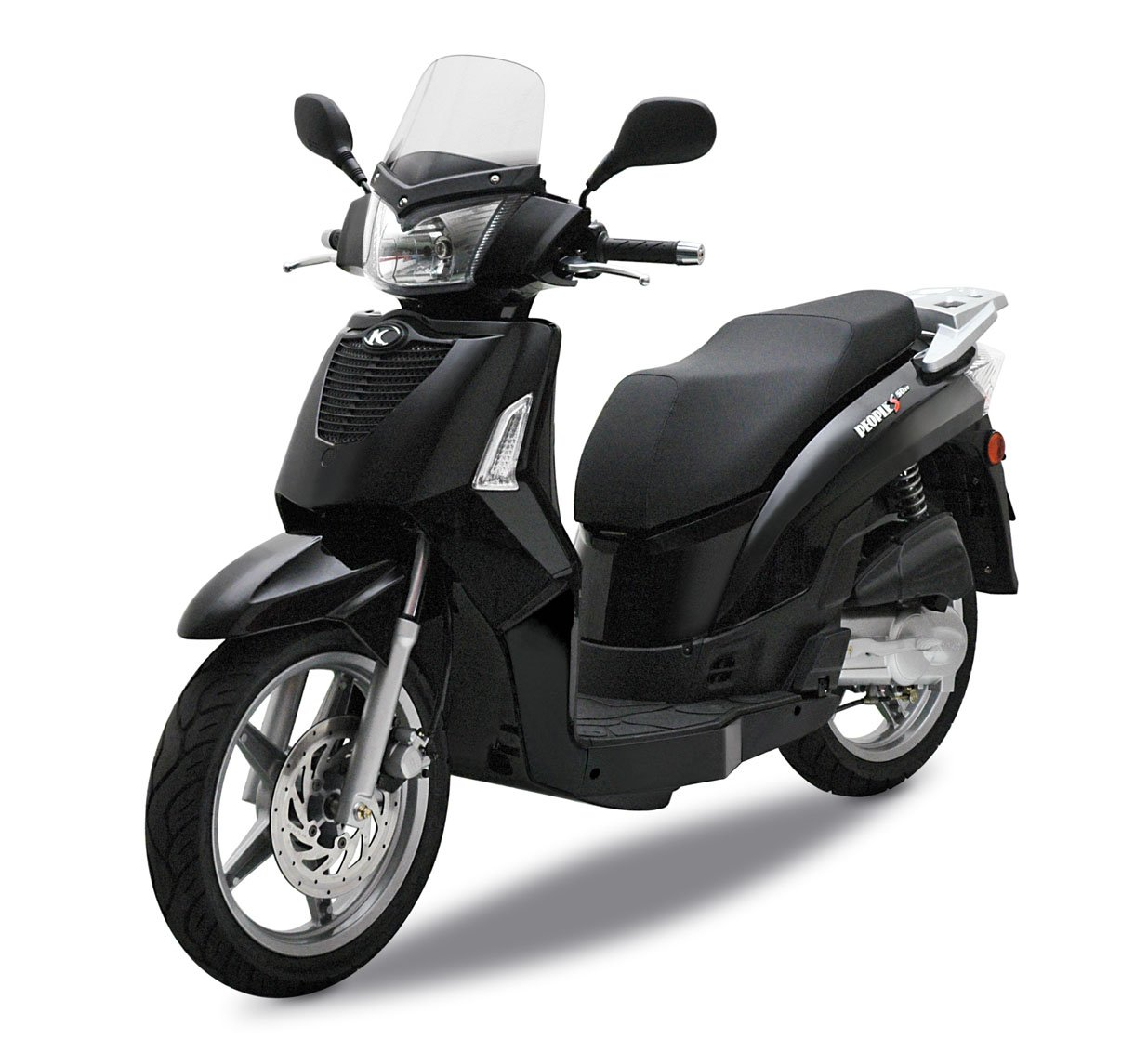 Kymco People S 50 wallpapers #139028