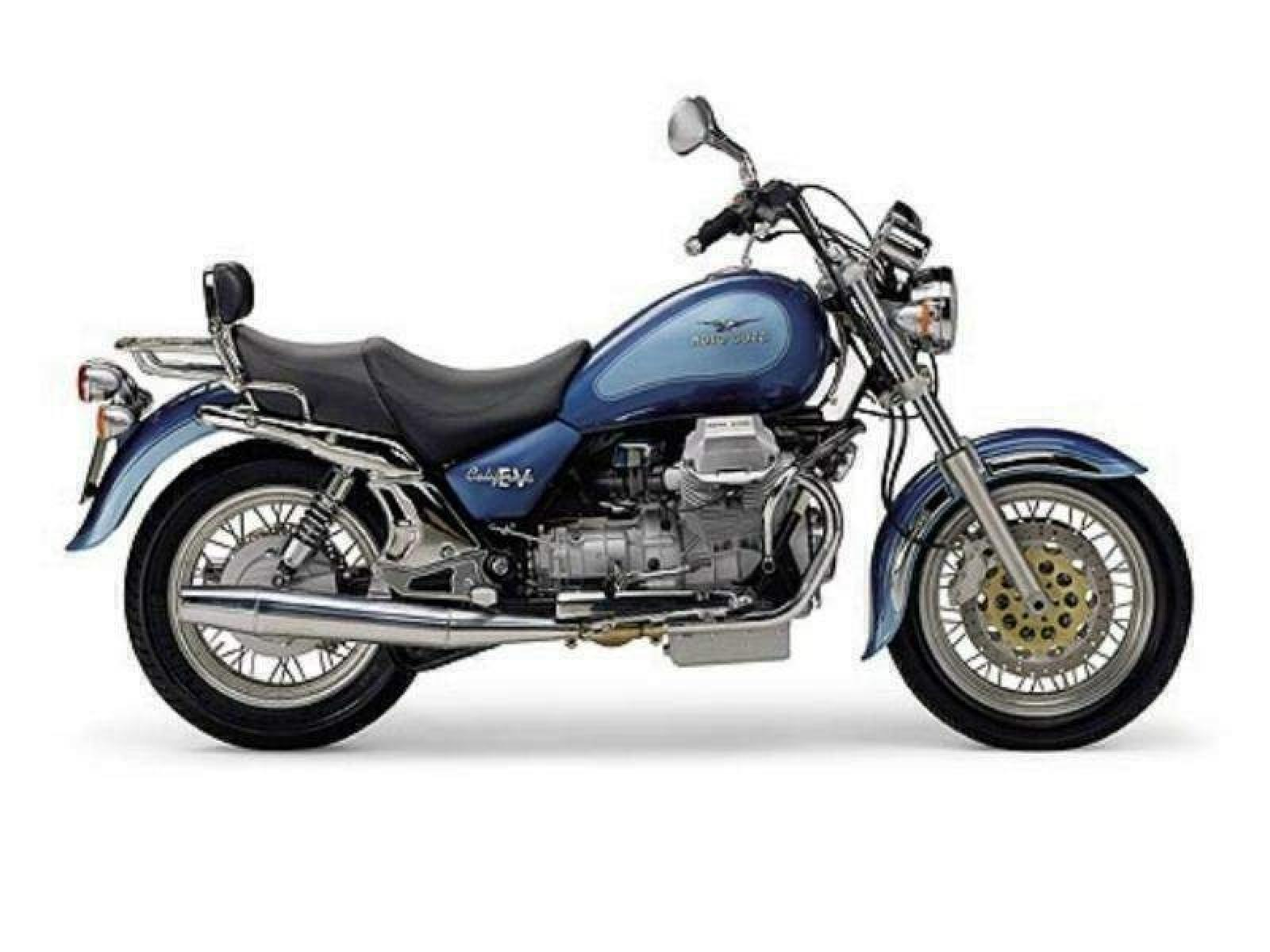Moto Guzzi California 75 1998 images #108901