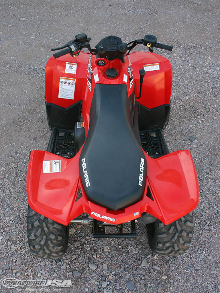 Polaris Scrambler 500 Pics Specs And List Of Seriess By