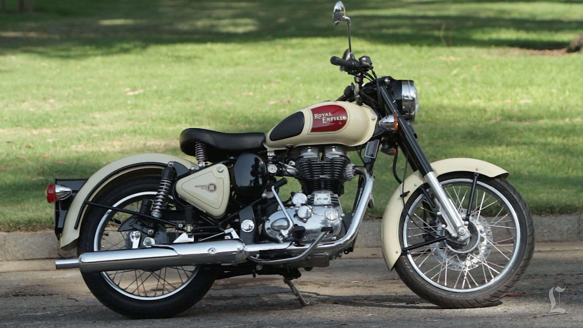 Royal Enfield Bullet C5 Classic EFI 2010 images #127526