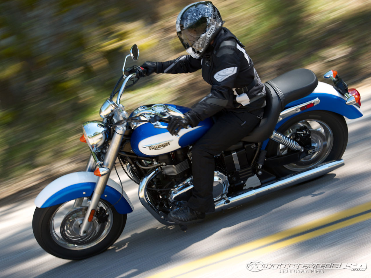 Triumph Speedmaster 2013 wallpapers #130896