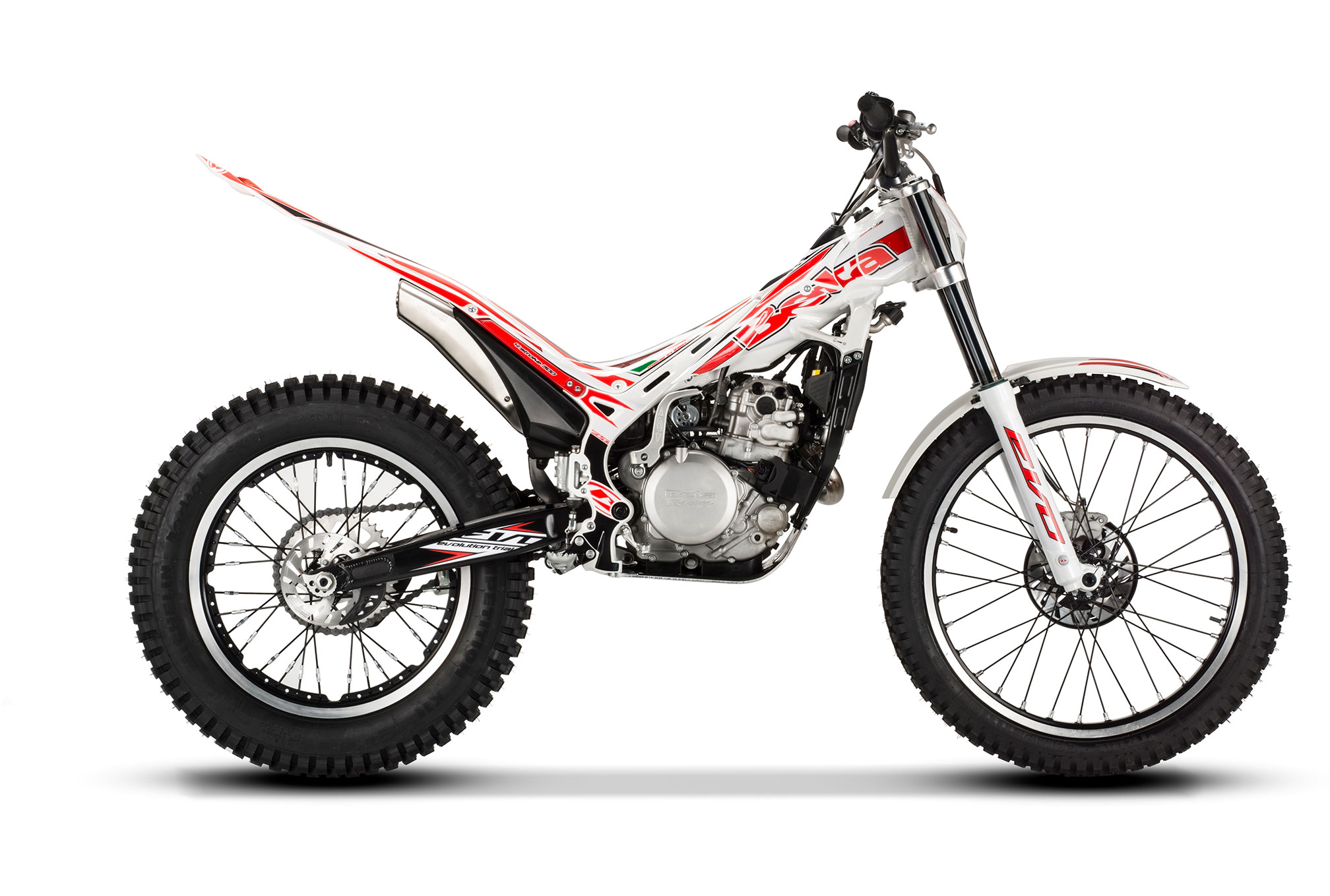 Beta Evo Sport 250 4-Stroke images #153109