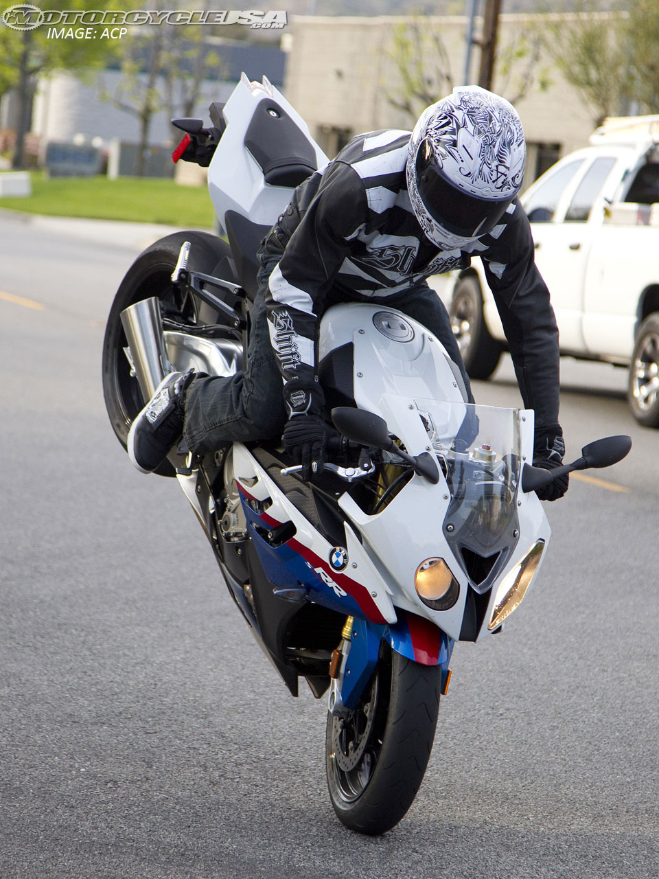 BMW S 1000 RR ABS images #8976