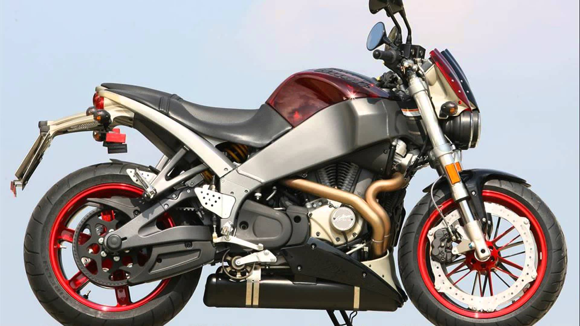 Buell Lightning XB12Ss 2009 images #68297